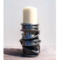Molten Candlestick - Medium